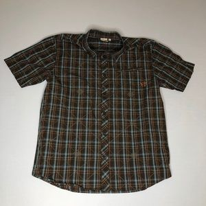 Vans Shirts - Vans men's Button Down Shirt